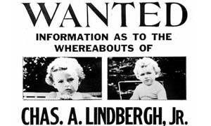 Il caso del piccolo Lindbergh-300x180
