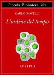 Lordine del tempo-180x250
