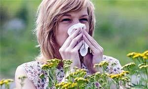 Rapporto tra allergie-300x180