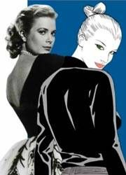 Grace Kelly e cinema-180x250