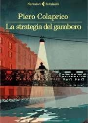 La strategia del gambero-180x250