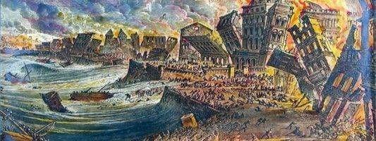 Il grande terremoto di Lisbona-800x400