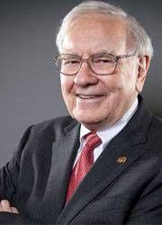 Warren Buffett-180x250