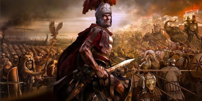 5 battaglie che fecero grande l'Impero Romano | best5.it