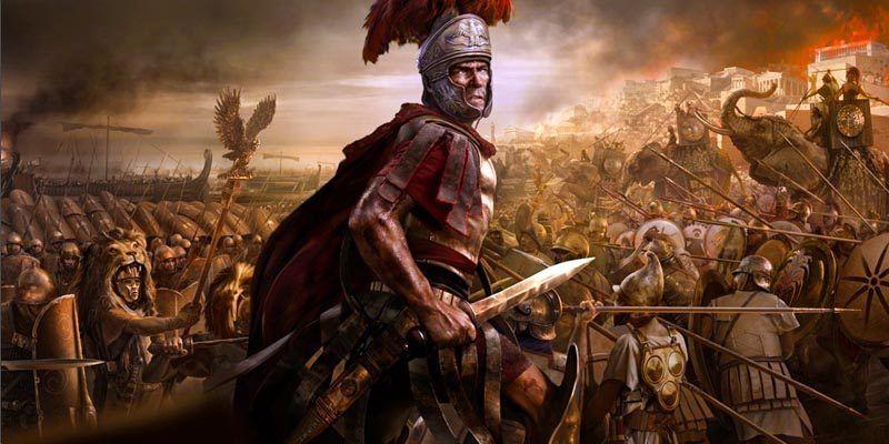 5 battaglie che fecero grande l'Impero Romano | best5.it