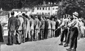 Gli ultimi tre condannati a morte in Italia-300x180