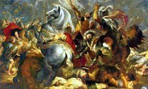 La battaglia di Benevento-300x180