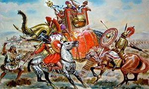 La battaglia di Magnesia-300x180