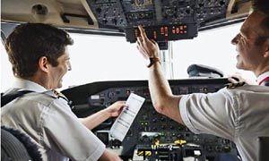 Turbolenze, dimensioni degli aeri e piloti-300x180