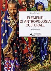 Elementi di antropologia culturale-180x250
