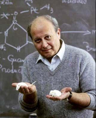 Barnett Rosenberg