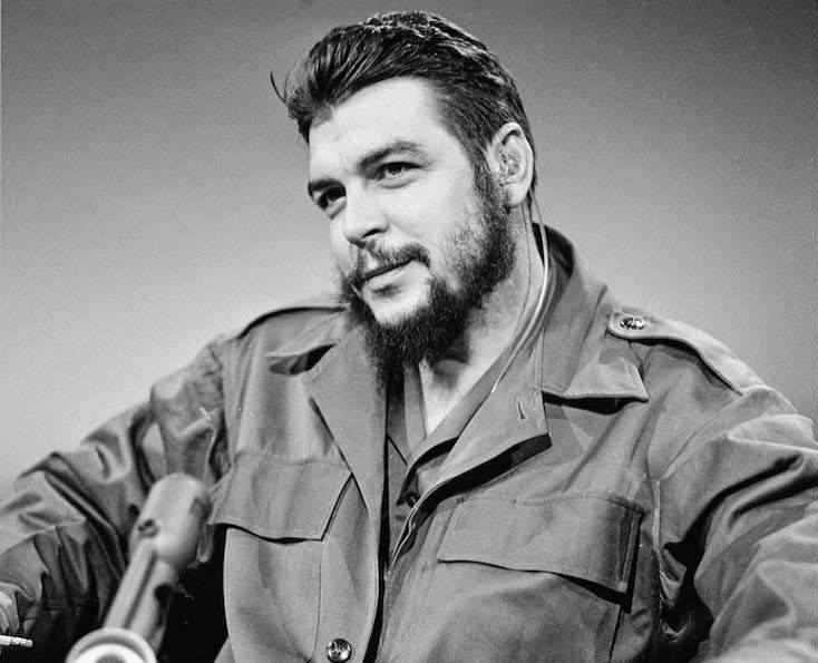 Che Guevara-734x595