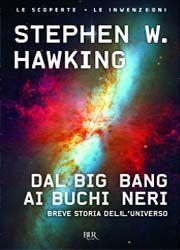Dal big bang ai buchi neri-180x250