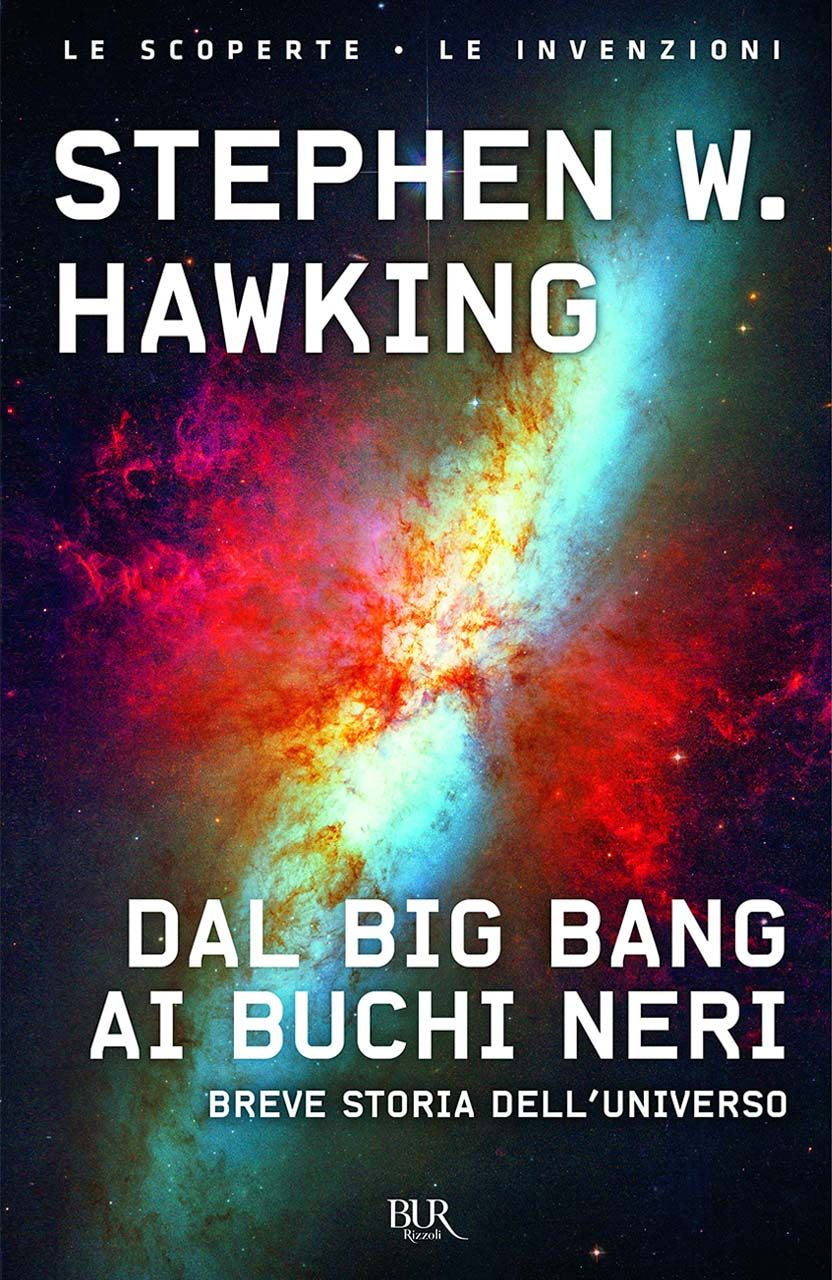 Dal big bang ai buchi neri1
