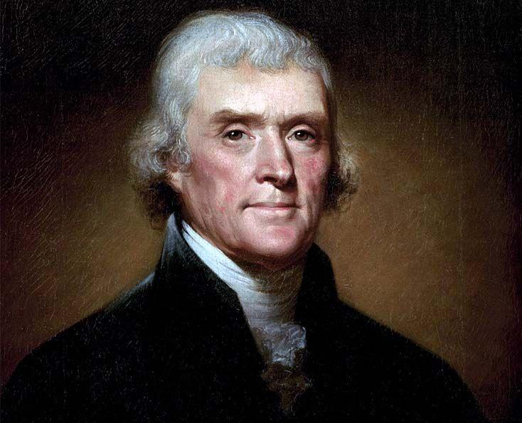 USA, i Padri fondatori-734x595