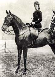 A piede e a cavallo-180x250
