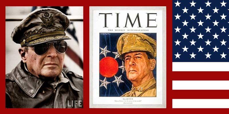 Il generale MacArthur1-800x400