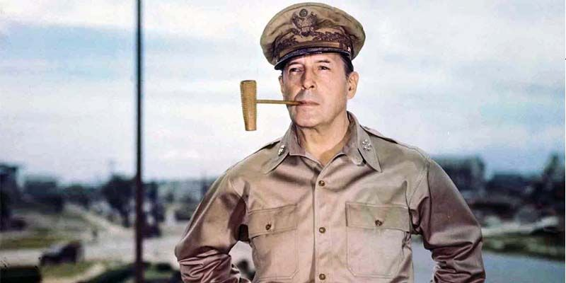 Il generale MacArthur3-800x400
