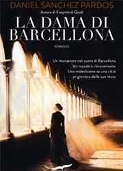 La dama di Barcellona-180x250