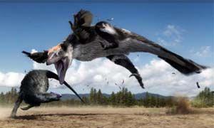 I morbidi teropodi-300x180