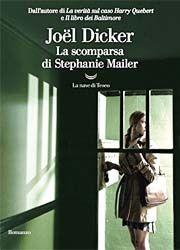 La scomparsa di Stephanie Mailer-180x250