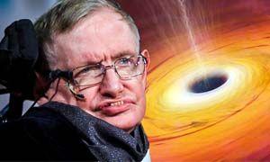 Le sue teorie sui buchi neri-300x180
