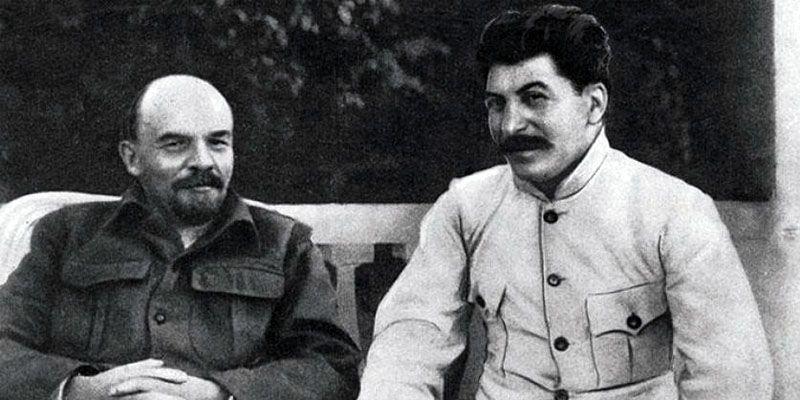 Lenin e i misteri sulla sua morte1-800x400