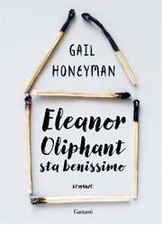 Eleanor Oliphant sta benissimo-180x250