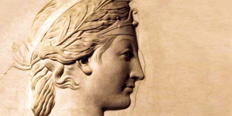 Olimpiade, la madre di Alessandro Magno