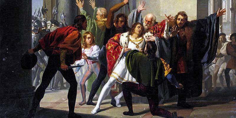 5 congiure cruente del Rinascimento italiano | best5.it