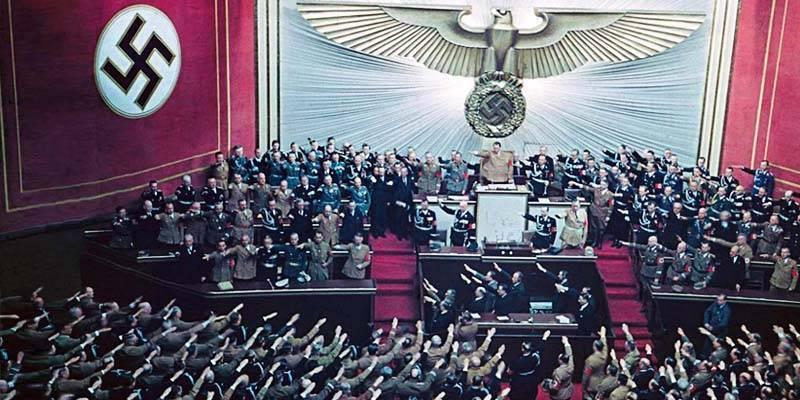 Ascesa e crollo del Nazismo2-800x400