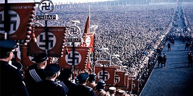 Ascesa e crollo del Nazismo3-800x400
