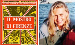 Il Mostro di Firenze e Ylenia Carrisi-300x180