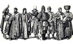 In Europa i paesi di lingua slava-300x180