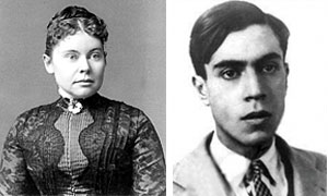 Lizzie Borden e Ettore Majorana-300x180