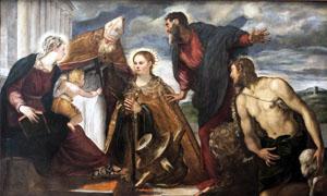 Venezia ai tempi del Tintoretto-300x180