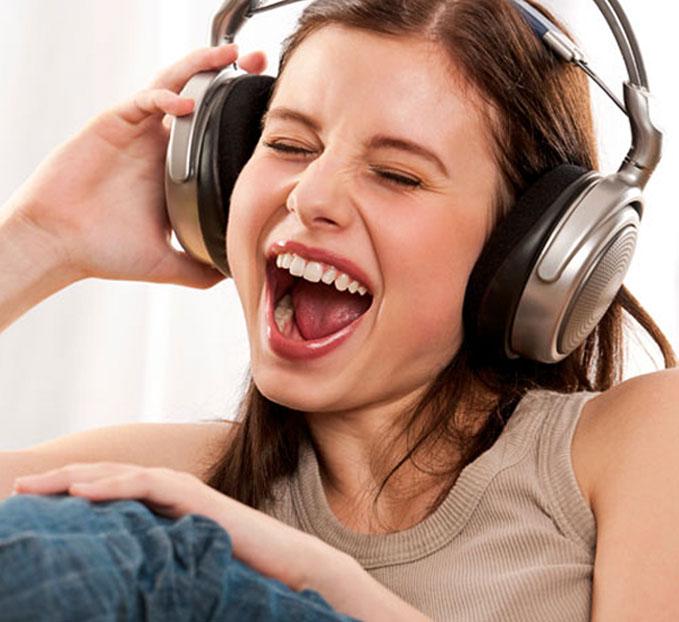Attenzione alla musica