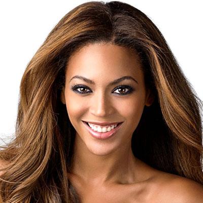 Beyonce Knowles-400x400