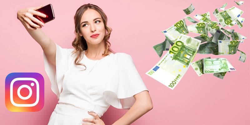 Come fare soldi su Instagram1-800x400