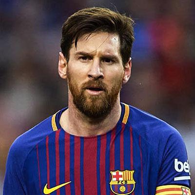 Lionel Messi-400x400