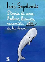 storia di una balena bianca-180x250