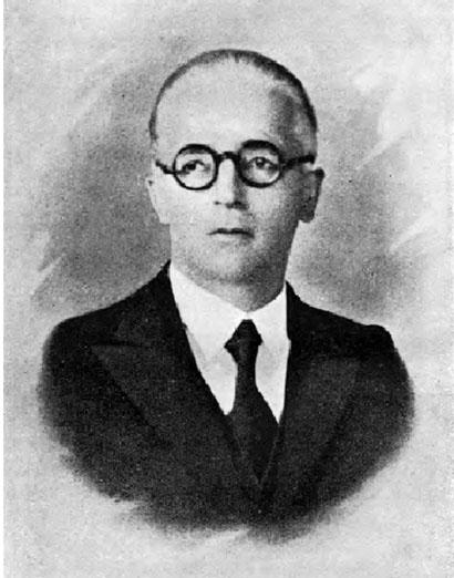 Domenico Leone Pacini