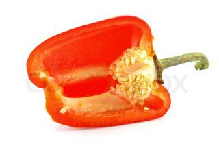 mezzo-peperone