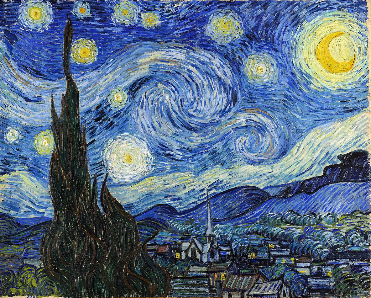 la-notte-stellata