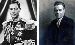 re Giorgio VI e Lionel Logue-300x180