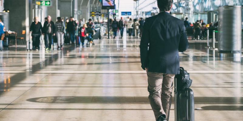 Le 5 cose che devi assolutamente evitare in aeroporto
