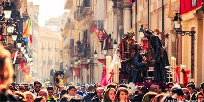 trapani-processione