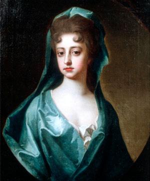 Elizabeth Hervey
