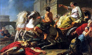 Le punizioni nellantica Roma-1-300x180