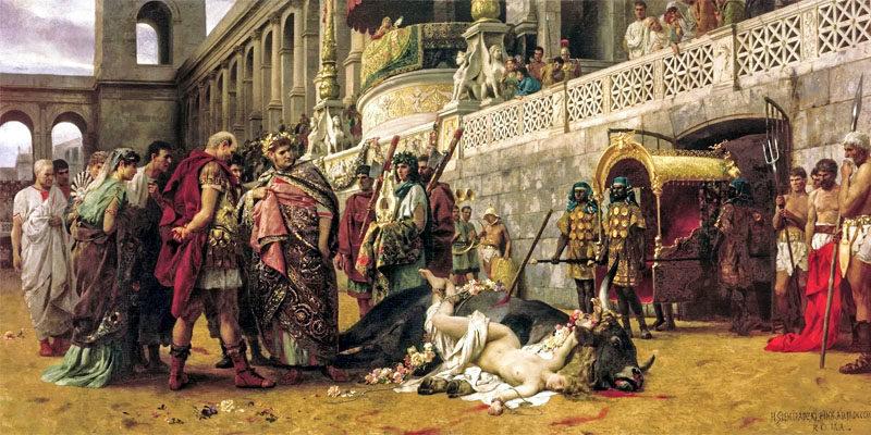 Le punizioni nellantica Roma-1-800x400